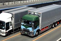 サイゴクは「運送業」+「α」のご提案をさせて頂きます。